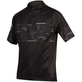 Endura Hummvee Ray II - Maillot manches courtes Homme - noir